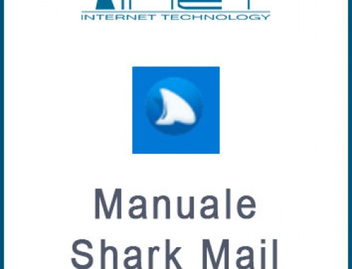 Antispam Shark Mail web